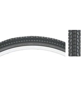 Kenda Kenda K841A Komfort Tire 700x40 Steel Bead Black