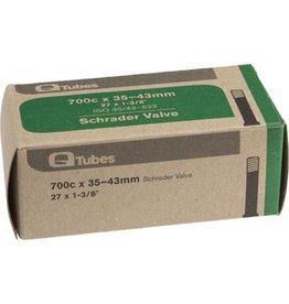 700x35-43mm Q-Tubes Schrader Valve Tube 144g