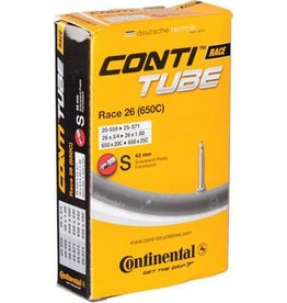 Continental Continental 650 x 18-25mm 42mm Presta Valve Tube