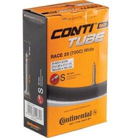 Continental Continental 700 x 25-32mm 42mm Presta Valve Tube
