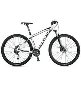 Scott Sports 2016 Scott Aspect 940 (KH) white black/black XL