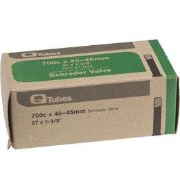 700x40-45mm Q-Tubes Schrader Valve Tube