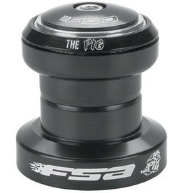 FSA (Full Speed Ahead) FSA The Pig 1-1/8 Threadless Headset Black