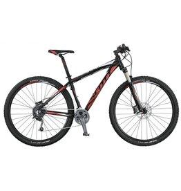 Scott Sports Scott Aspect 930 (KH) black red/white M