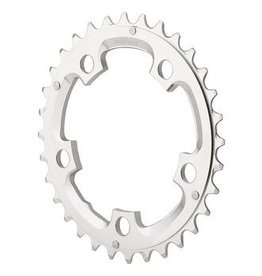 RaceFace Race Face 9-Speed Race Chainring 32t x 94mm Silver