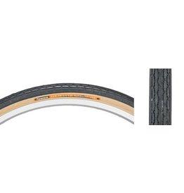Panaracer Panaracer Col de la Vie 650B x 38mm Black/Tan Steel