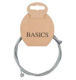 Jagwire Jagwire Basics Galvanized Brake Cable 1.6x65 Shimano
