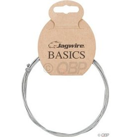 Jagwire Jagwire Basics Derailleur Cable Galvanized 1.2x2300mm Shimano/SRAM and