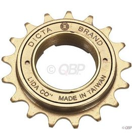 Dicta 18t 3/32 BMX freewheel