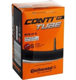Continental 27.5x1.75-2.5 Continental 42mm Presta Valve Tube