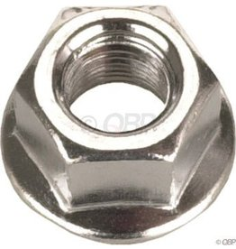 Wheels Manufacturing 9.5 x 26tpi Outer Axle Nut
