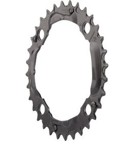 Shimano Shimano Deore M590 32t 9-Speed Middle Chainring Black