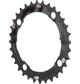 Shimano Shimano Deore M480-L 32t 104mm 9-Speed Chainring