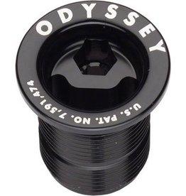 Odyssey Odyssey Preload Bolt Black