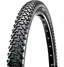 CST 26x2.0 CST Copperhead Comp MTB Tire Steel Bead Black
