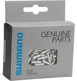 Shimano Shimano Derailleur Cable Tips Box of 100