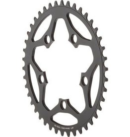 Dimension 42t x 94mm Outer Chainring Black