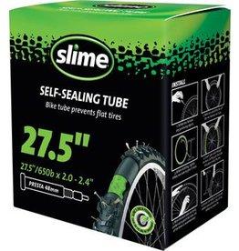 Slime 27.5x2.0-2.4 Slime Self-Sealing Tube 48mm Presta Valve