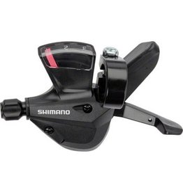 Shimano Shimano Altus M310 3-Speed Left Shifter