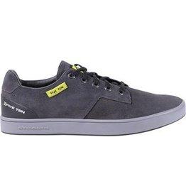 Five Ten Five Ten Sleuth Flat Pedal Shoe: Black/Lime, 9.5