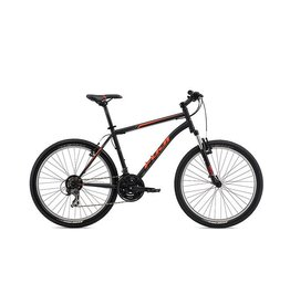 Fuji Fuji NEVADA 26 2.1 V-BRAKE 23 SATIN BLACK/RED