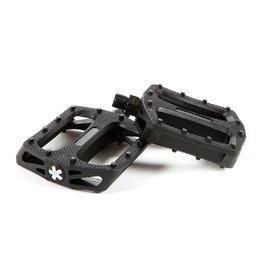 United UNITED SUPREME NYLON PEDALS BLACK