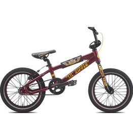 SE 2016 SE Racing Lil Ripper 16 Metallic Red