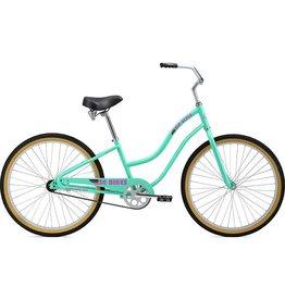 SE BIKES SE Bikes RIP STYLE ST MINT/PINK 26IN