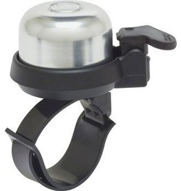 Incredibell Adjustabell 2 Bell: Silver