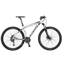 Scott Sports 2016 Scott Aspect 740 (KH) white black/black M