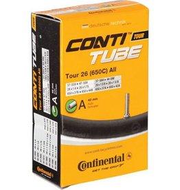 Continental 26x1.4-1.75 Continental 40mm Shrader Valve Tube