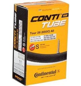 Continental 26x1.4-1.75 Continental 42mm Presta Valve Tube