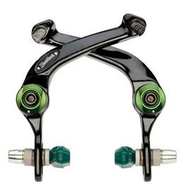 DiaTech DiaTech Gordo AD996TW Front or Rear Black U-Brake