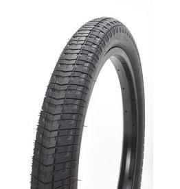 FictionBMX 20x2.3 Fiction Troop Tires Black