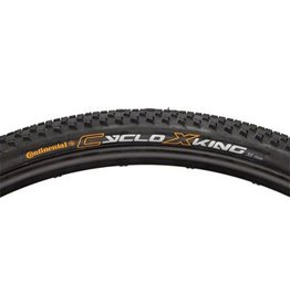 Continental Continental Cyclo X-King 700x35 Wire Bead