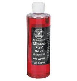Rock-N-Roll Rock-N-Roll Miracle Red Degreaser: 16oz