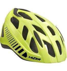 Lazer Lazer Motion Helmet: Flash Yellow MD