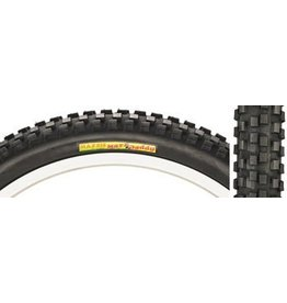 Maxxis 20x2.0 Maxxis Maxxdaddy Tire, Steel, 60tpi, Single Compound