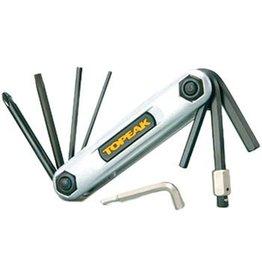 Topeak Topeak X-Tool Folding Multi-Tool