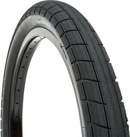 BSD 20x2.4 BSD Alex D Tire Black