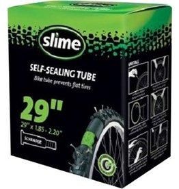 Slime 29x1.85-2.2 Slime Self-Sealing Tube Schrader Valve