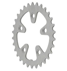 Shimano Shimano Ultegra 6503 30t 74mm 9-Speed Triple Chainring