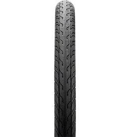 CST 20x1.75 CST Decade BMX Tire: Steel Bead Black