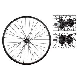 Wheel set 24x1.75 507x22 SUN RHYNO LITE BK