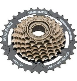 Shimano Shimano TZ31 7-Speed 14-34t Freewheel