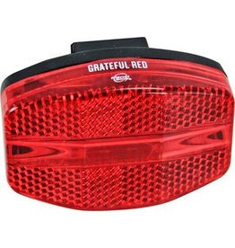 Planet Bike Planet Bike Grateful Red Tail Light