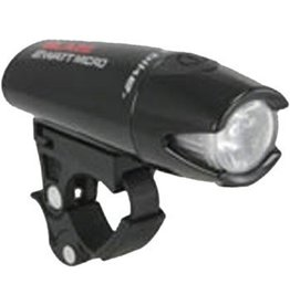 Planet Bike Planet Bike Blaze Micro 2 Watt LED Headlight: Black