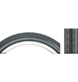 Kenda 16x1.75 Kenda K123 Street BMX Tire Steel Bead Black