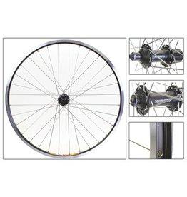 Weinmann MTB Wheelset - ZAC19 26x1.5 559x19 BK MSW 32
