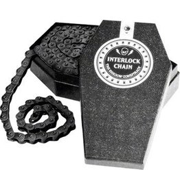 The Shadow Conspiracy The Shadow Conspiracy Interlock V2 Half Link Chain Black